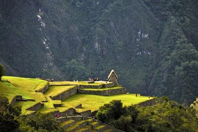 Перу Октябрь 2012