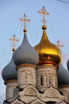 Россия Март 2012